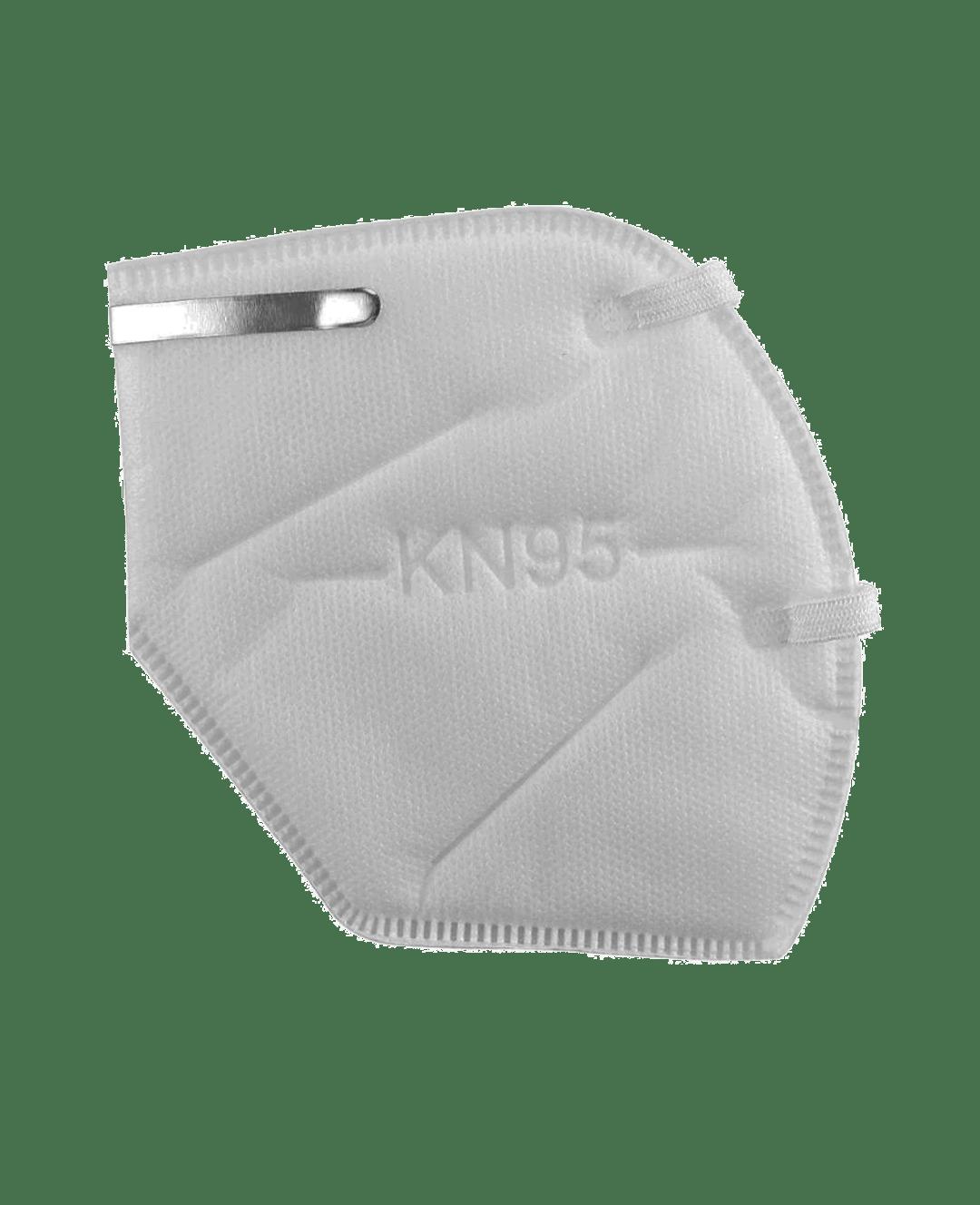 N95 Mask-Flat